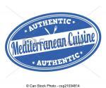 Mediterranean clipart