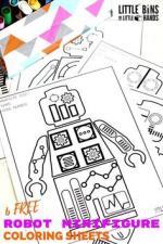 Miera & Mat coloring
