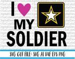 Military svg