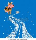 Milky Way clipart