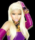 Nicki Minaj clipart