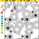 Mindteaser coloring