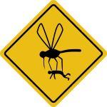 Mosquito svg
