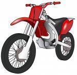 Motor clipart