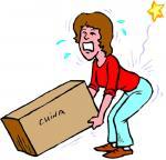 Move clipart