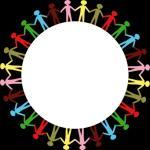 Multicoloured clipart