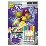 Multicoloured coloring