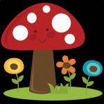 Mushroom svg