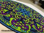 Mystic coloring
