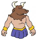 Mythology clipart