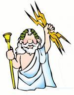 Myththology clipart