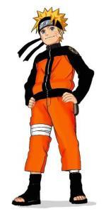 Naruto clipart