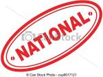 National clipart