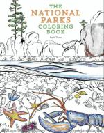 National Park coloring