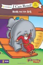 Noah Legend clipart
