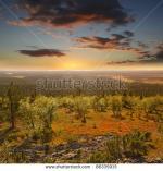 Noux National Park clipart
