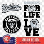 Oakland svg