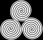 Occult svg