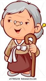 Old clipart