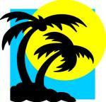Palm Beach clipart