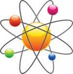 Particle clipart