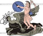Perseus clipart