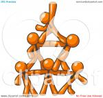Piling clipart