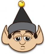 Pointed Ears clipart