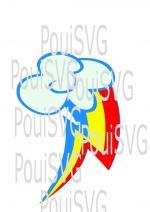 Pony svg