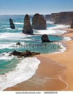 Port Campbell National Park coloring