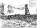 Portage Lake coloring