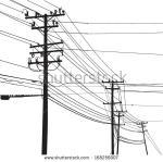 Power Line svg