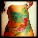 Quetzal Of Guatemala clipart