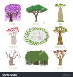 Quiver Tree clipart