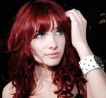 Red Hair coloring