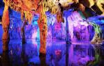 Reed Flute Cave coloring