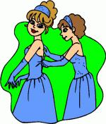 Robe clipart