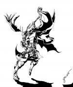 Robert Baratheon clipart