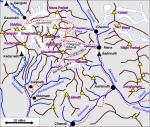Routes svg