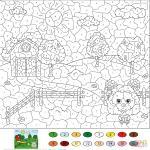 Rural coloring