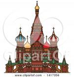 Russian clipart