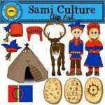 Sami clipart