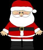 Santa clipart