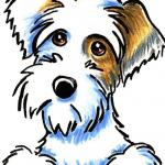 Sealyham Terrier clipart