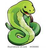 Serpent clipart