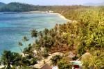 Seychelles Islands clipart
