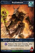 Shadow Era clipart