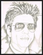 Shahrukh coloring