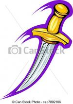 Sharp clipart