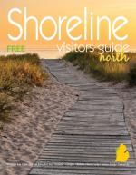 Shoreline svg
